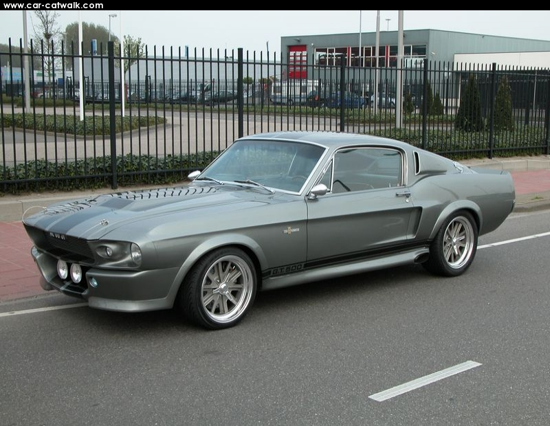 ford shelby gt 500-pic. 2