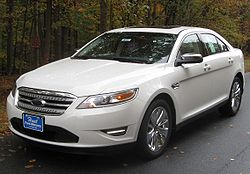 ford taurus-pic. 1