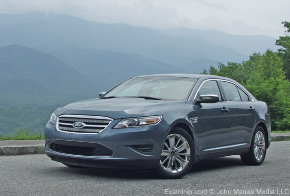 ford taurus limited-pic. 2