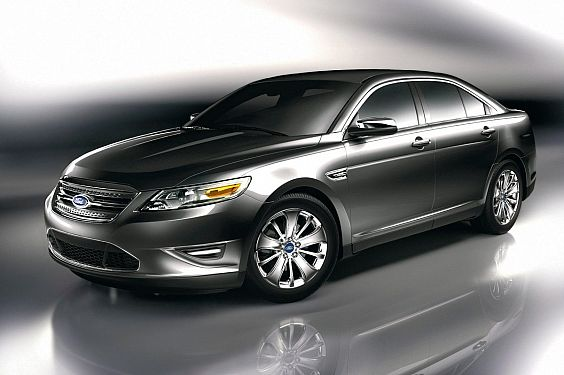 ford taurus limited-pic. 3