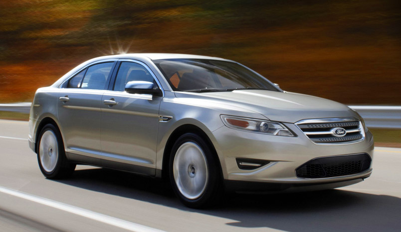 ford taurus limited awd-pic. 1