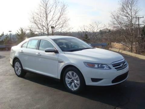ford taurus sel awd-pic. 1