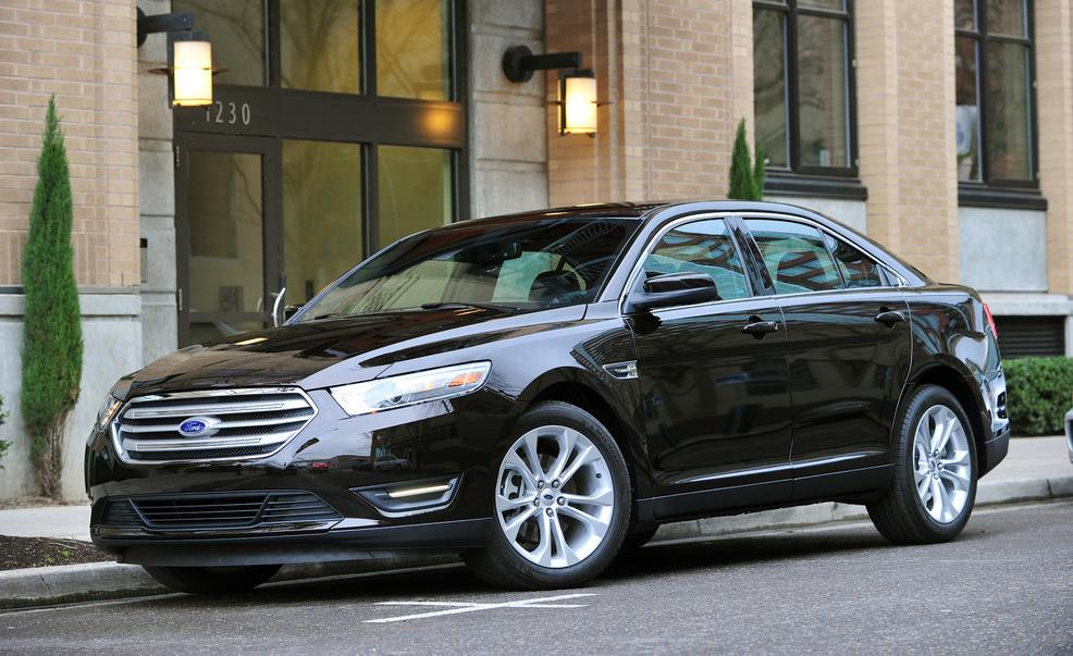 ford taurus sel awd-pic. 3