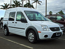 ford transit connect-pic. 1
