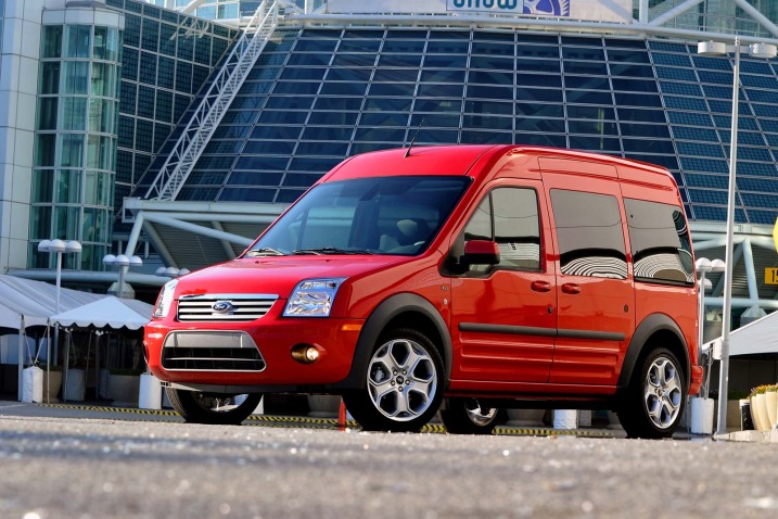 ford transit connect wagon xlt-pic. 1