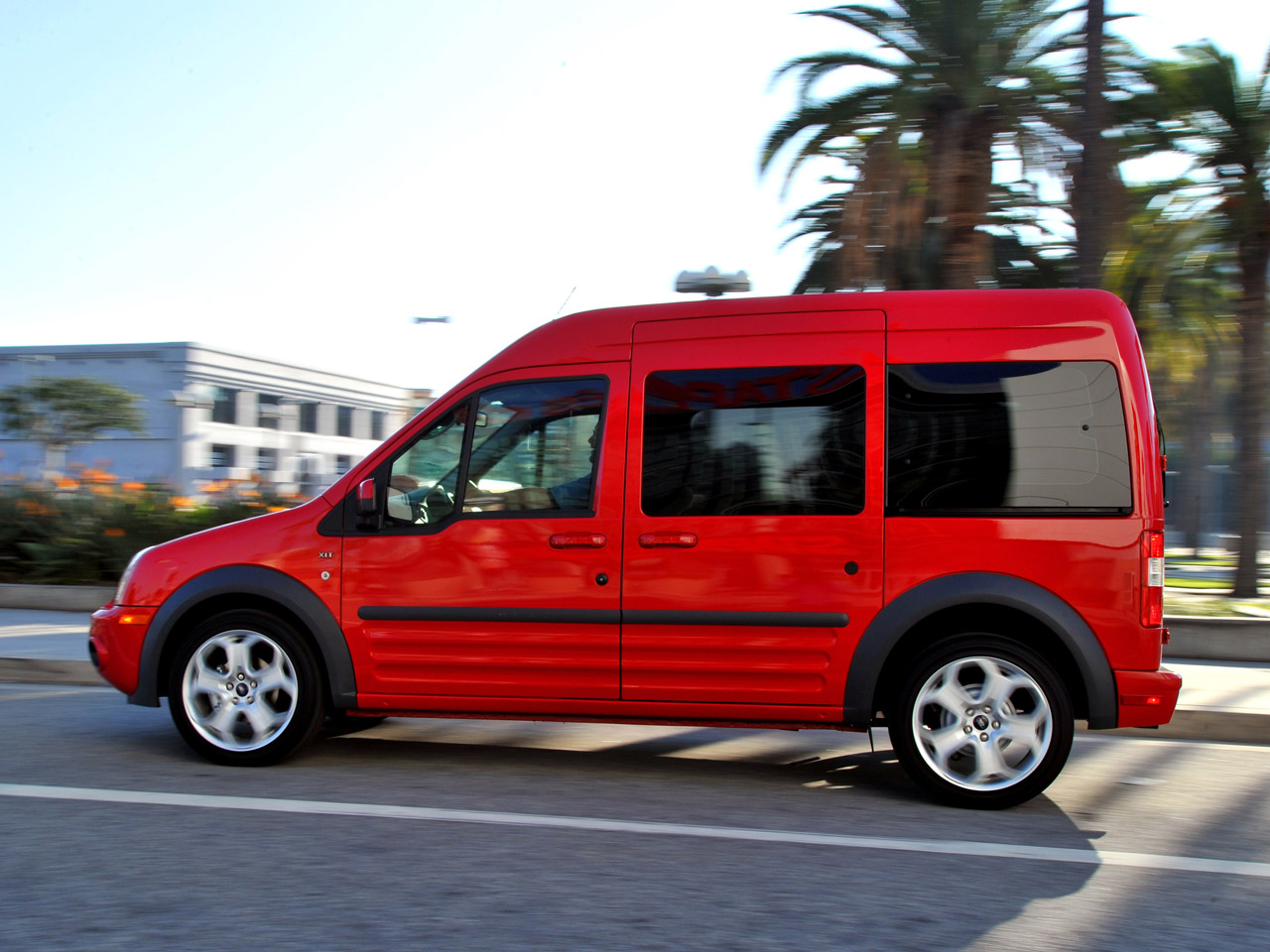 ford transit connect wagon xlt-pic. 3