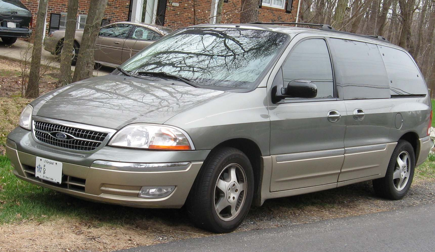 ford windstar #3