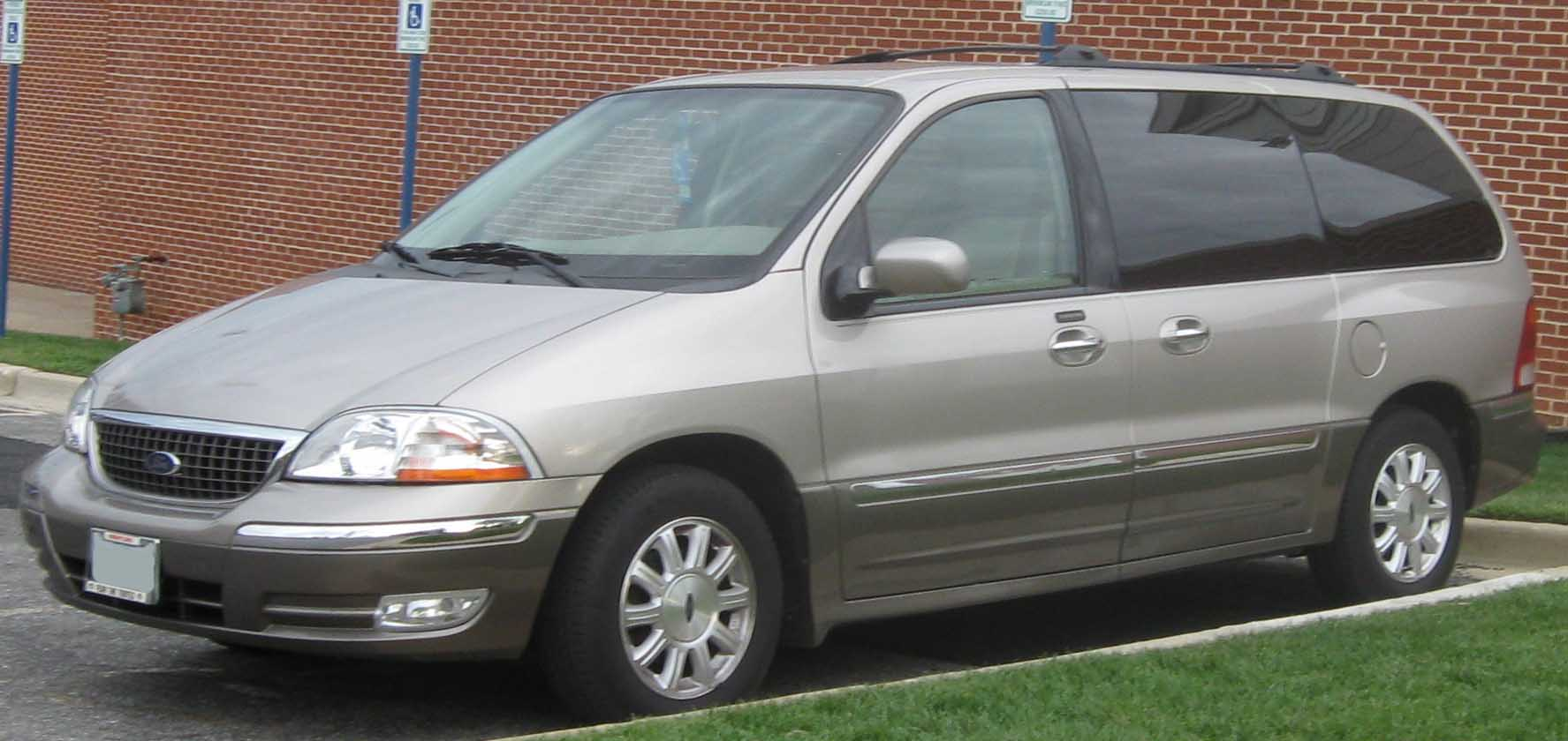 ford windstar #8