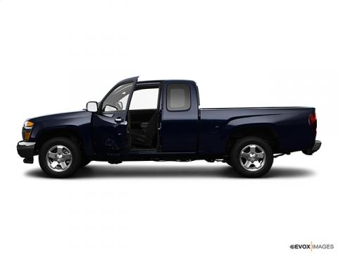 gmc canyon extended cab #6