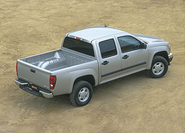 gmc canyon extended cab #7