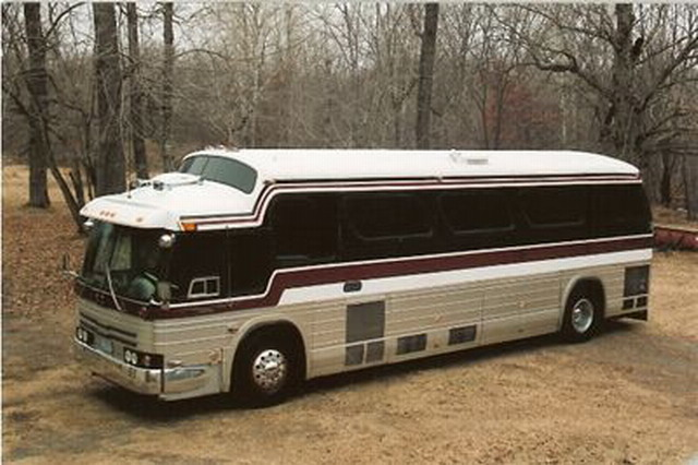 Gmc pd 4107 photos and comments for Gmc motors for sale