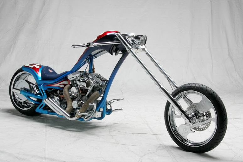 Harley Davidson Chopper Photos And Comments Www Picautos Com 2019