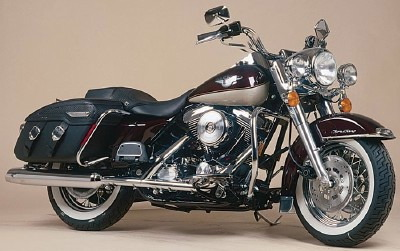 harley-davidson flhrci road king classic-pic. 2