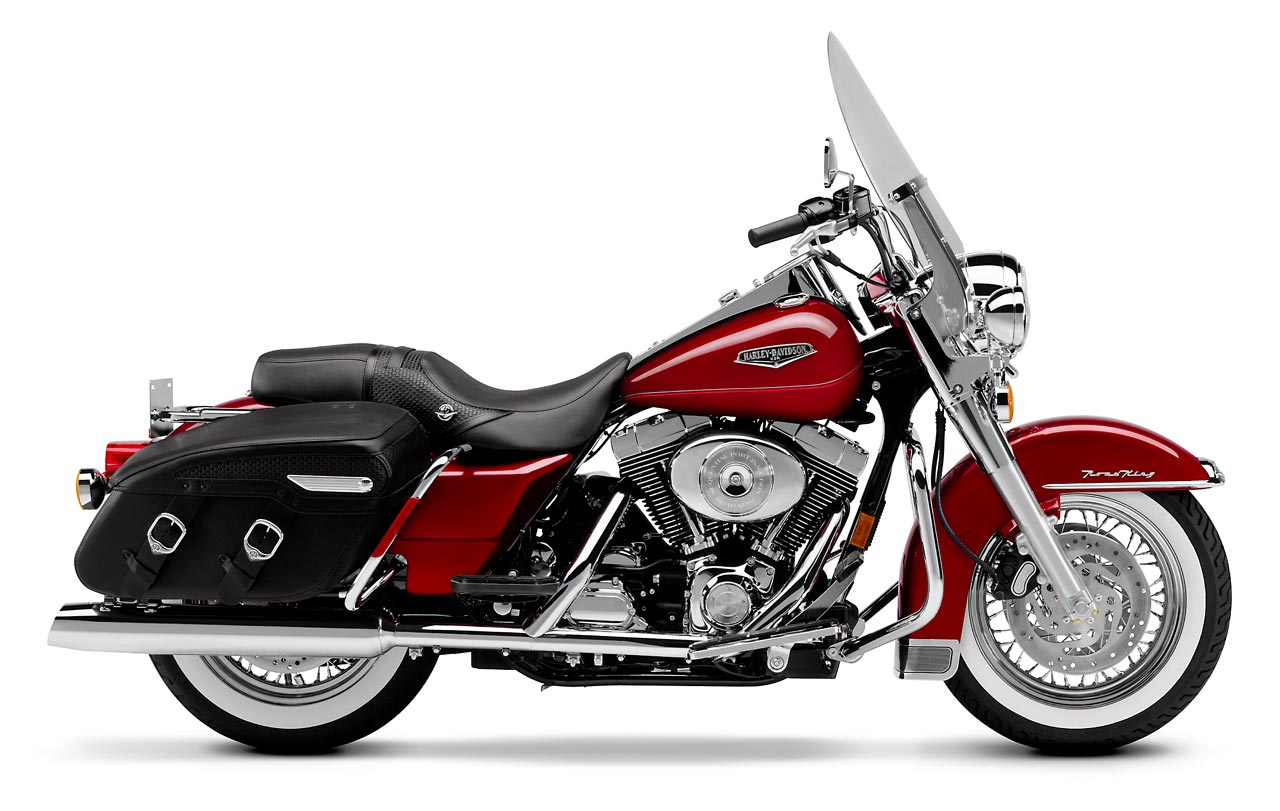 harley-davidson flhrci road king classic-pic. 3