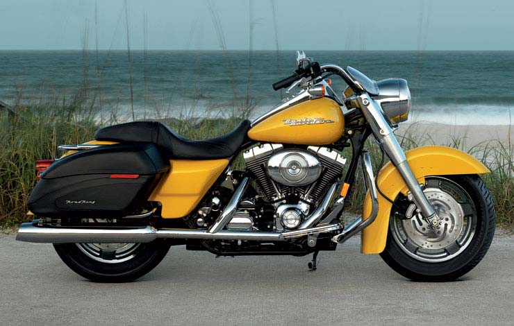 harley-davidson flhrs road king custom-pic. 2