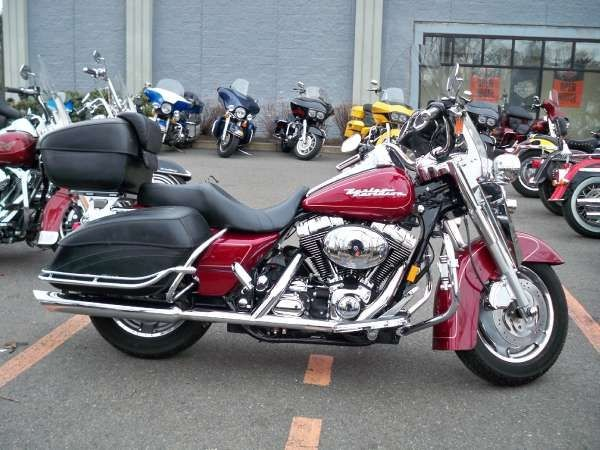 harley-davidson flhrsi road king custom-pic. 2