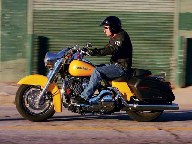 harley-davidson flhrsi road king custom-pic. 3