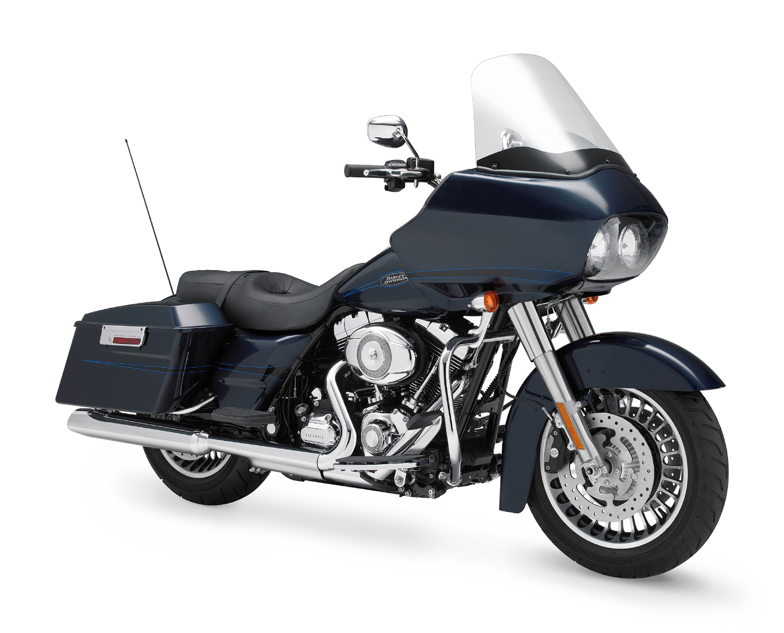 Harley Davidson Fltr Road Glide Photos And Comments Www Picautos Com