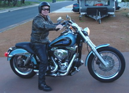 harley-davidson fxdl dyna low rider-pic. 2