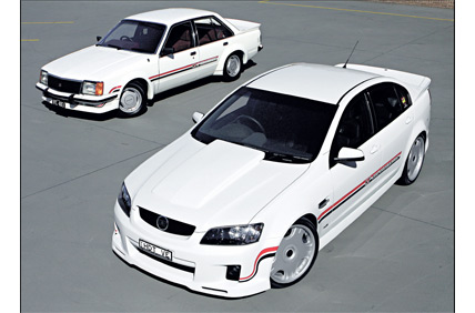 holden commodore hdt-pic. 1