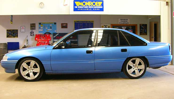 holden vn commodore-pic. 1