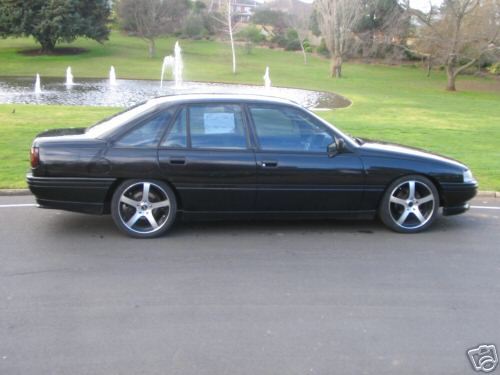 holden vn commodore-pic. 2
