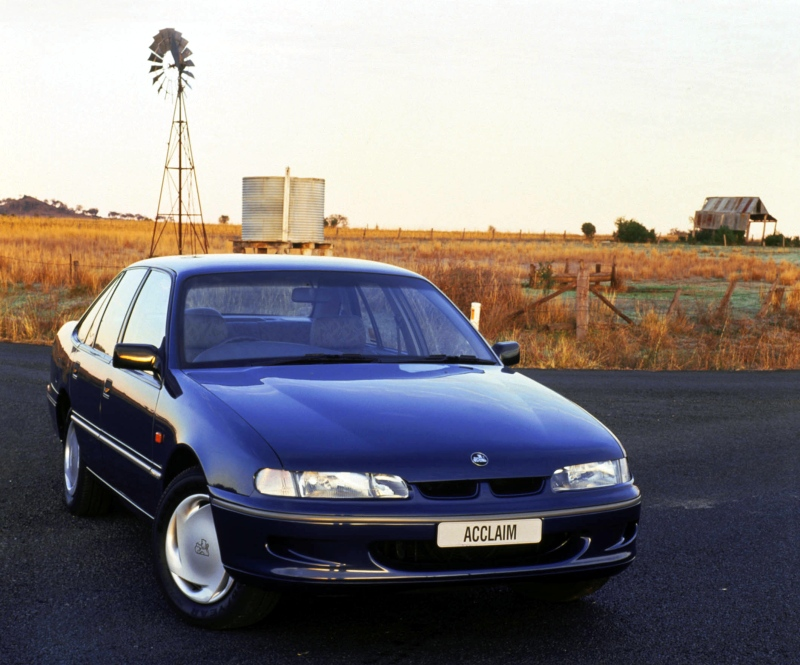 holden vr commodore-pic. 2