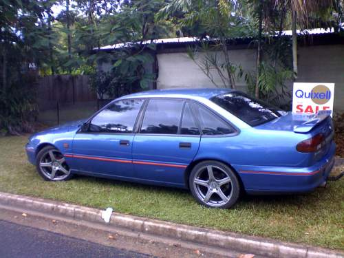 holden vr commodore-pic. 3