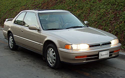 honda accord #0