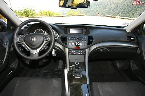 honda accord 2.2 d #1