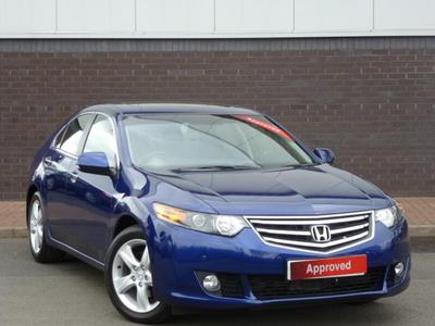 honda accord 2.2 d #7