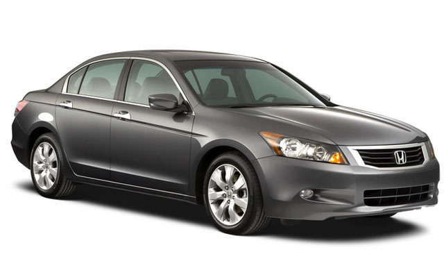 honda accord 3.5 at #1