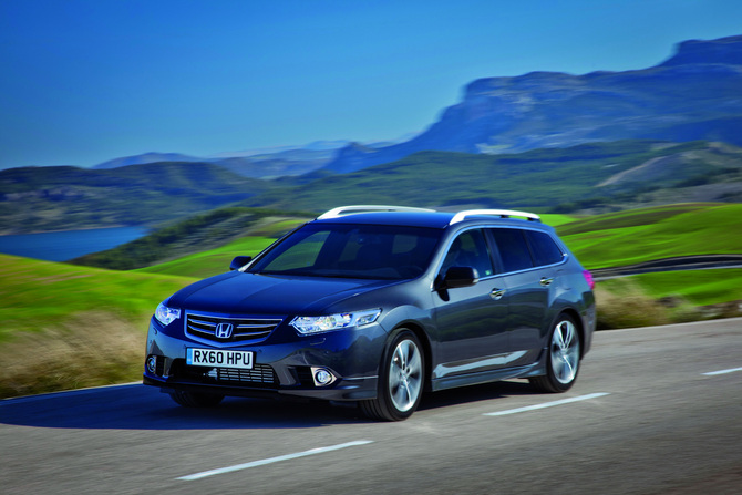 honda accord tourer 2.0 comfort #0