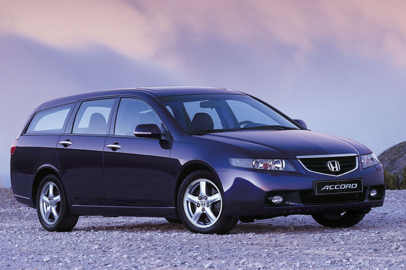 honda accord tourer 2.0 comfort #2