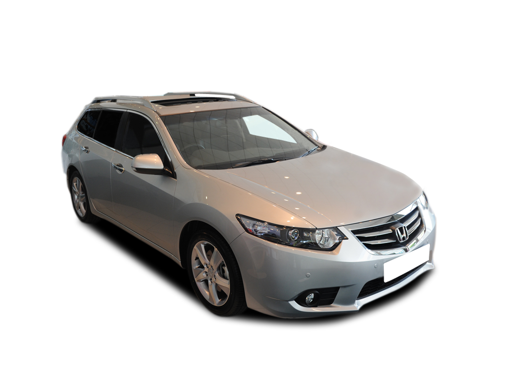 honda accord tourer 2.0 sport #5