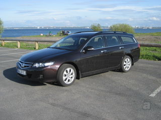 honda accord tourer 2.0 sport #7