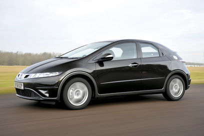 honda civic 1.4 i-dsi #2