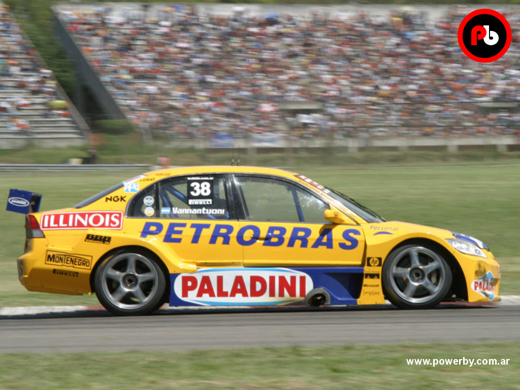 honda civic tc2000 #1