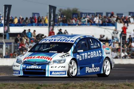 honda civic tc2000 #4
