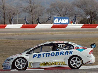honda civic tc2000 #5