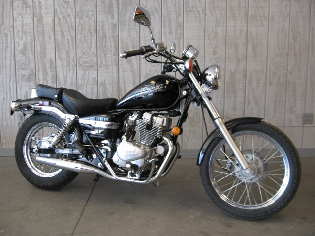 honda cmx 250 c rebel #5