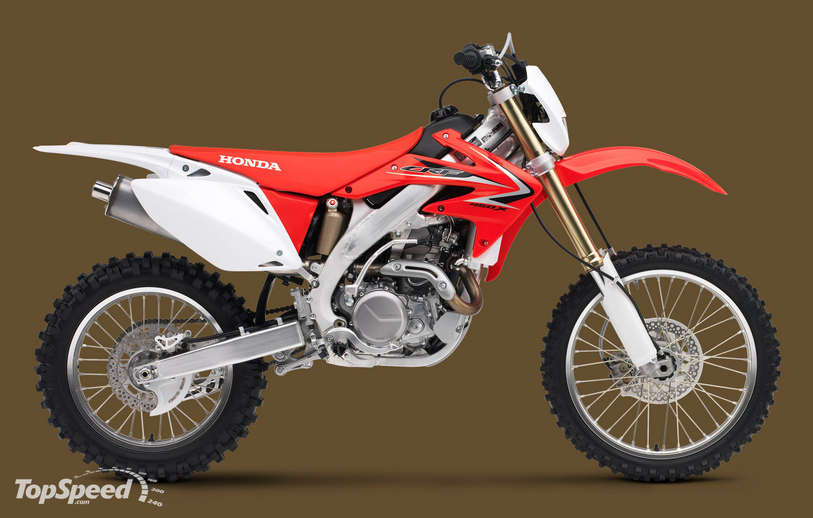 Honda Crf 450 X Photos And Comments