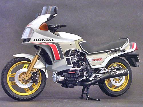 honda cx 500 turbo photos and comments. Black Bedroom Furniture Sets. Home Design Ideas