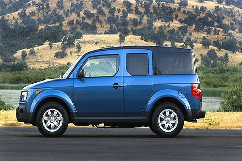 honda element ex-pic. 2
