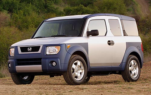 honda element ex-pic. 3