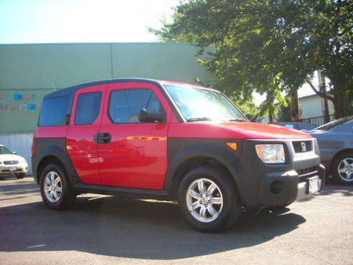 honda element ex awd-pic. 3