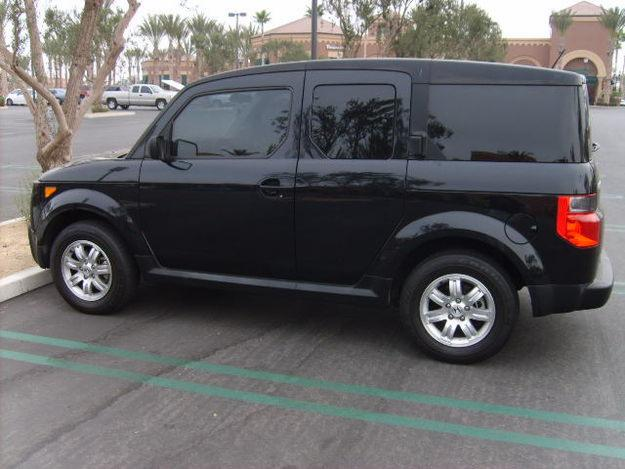 honda element ex-p-pic. 1