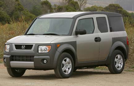 honda element lx-pic. 1