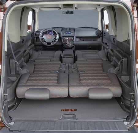 honda element lx-pic. 2