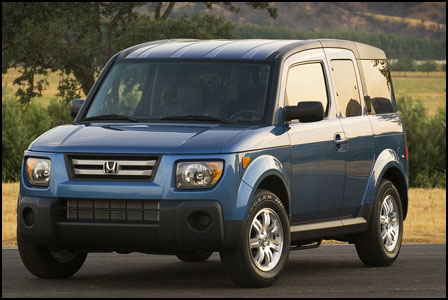 honda element lx-pic. 3